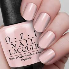 put it in neutral nail lacquer opi