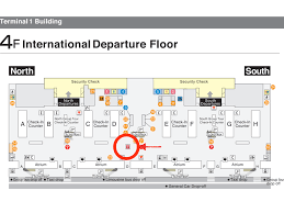Airport Terminal Floor Plans by Post Boxes Locations In Airports To Return Your Wifi