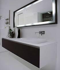framed bathroom mirror cabinet mirror design ideas white large bathroom mirror cabinet sle