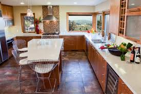 birch wood kitchen cabinets custom contemporary kitchen cabinets alder wood java