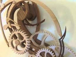 Wood Clocks Plans Download Free by Woodworking Wooden Wrist Watch Wall Clock Plans Plans Pdf Download