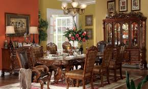 pictures of formal dining rooms formal dining rooms archives gonzalez furniture