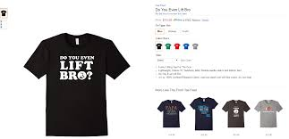 Spreadsheet T Shirts Merch By Amazon Tutorial How To Get Started Creating Your Own T