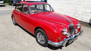 the jaguar has service history and just 3 owners from new a full