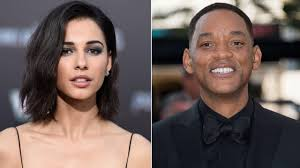 Halloween Town Cast 2017 by Will Smith Naomi Scott Cast In New Live Action U0027aladdin