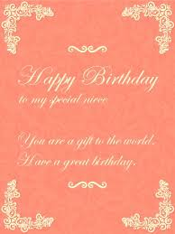 Sweet Birthday Cards 50 Best Birthday Cards For Niece Images On Pinterest