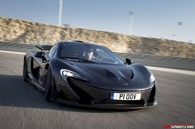 lowered cars and speed bumps exclusive mclaren p1 review gtspirit
