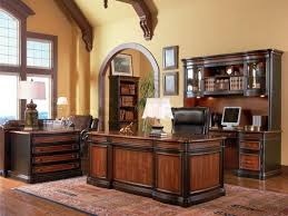 Glass Desk Office Furniture by Executive Desk Decoration Ideas Designing Office Desk Ideas With