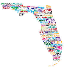Map Of Tampa Fl Best 20 Florida Map With Cities Ideas On Pinterest Florida Map