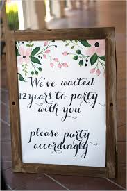 wedding signing board best 25 wedding signs ideas on wedding bar