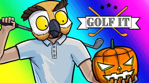 golf funny moments trick shots scythes