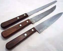 xx kitchen knives 40 best made vintage chef kitchen knives images on
