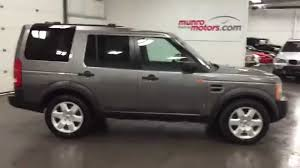 land rover discovery 2007 2007 land rover lr3 hse v8 navigation sold youtube
