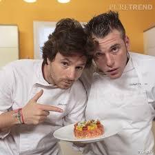 cuisine de norbert norbert et jean le duo inséparable 10 délires en photos