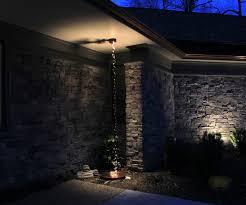 landscape lighting design ideas unique outdoor lighting ideas 5 unique residential landscape