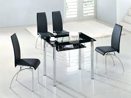 small glass dining room tables u2013 zagons co