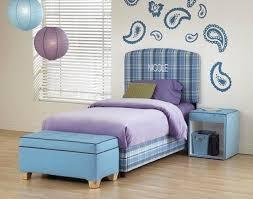 Youth Bedroom Furniture Kids Bedroom Furniture Design Of Pink Tufted With Green Dot