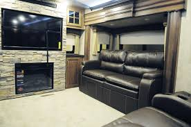 home made theater saratoga alpin haus rv show in saratoga springs the daily gazette