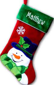 personalized snowman stocking christmas stockings pinterest