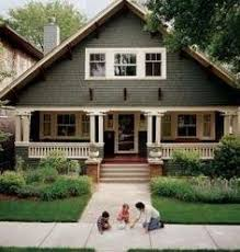 Craftsman Style Houses How To Identify A Craftsman Style Home The History Types And