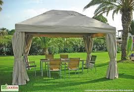 tonnelle de jardin avec moustiquaire tonnelle avec moustiquaire remc homes