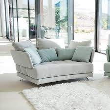 Curved Sofa Uk by Fama Pacific Curved 2 Seater Sofa Fabric Sofas Cookes Furniture