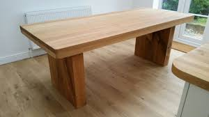 Wooden Dining Room Tables by Metal Base Reclaimed Wood Custom Dining Table Jpg 1920 1280