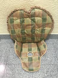 Graco High Chair Cover Replacement Pad Replacement Seat Cover Liner For Graco Harmony High Chair Baby