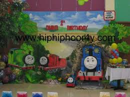 decoration thomas friends u2022 www hiphiphoor4y acara