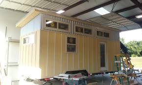 Tiny House Models Phoenix American Tiny House Cool Living