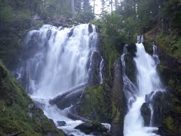 Oregon Waterfalls Map by 10 Southern Oregon Waterfall Hunting Adventures You Don U0027t Want To