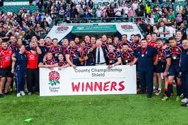 lexus twickenham address snows sponsored hampshire rugby team win county championship