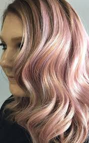 17 fall hair color trends images fall hair