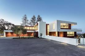 The Agenda Silicon Valley Home Tours SF Design Week West Coast - California home designs