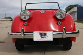 crosley car 1st u s sports car 1951 crosley shot