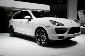 2011 Porsche Cayenne Turbo - 5 tips for buying a used porsche