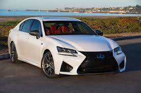 2017 lexus gs f confused about what to buy call 1 800 car show