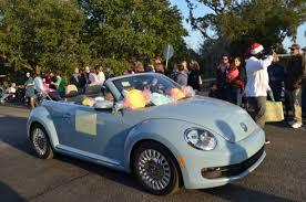 2017 volkswagen beetle myrtle beach murrells inlet christmas parade ii photos southstrandnews com