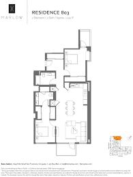 San Francisco Floor Plans 1788 Clay Street 803 San Francisco Ca 94109 Usa For Sale