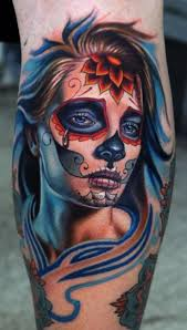 amazing skull tattoos 29 best tattoos images on pinterest skull tattoos art tattoos