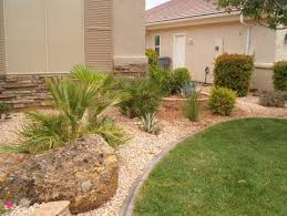 Bush Rock Garden Edging Why You Need Landscape Curbing