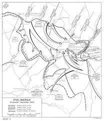Map Of Concentration Camps In Germany by Hyperwar Stalingrad To Berlin The German Defeat In The East