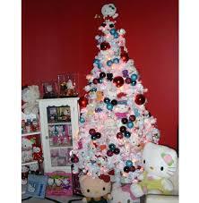 Hello Kitty Christmas Tree Decorations Merry Hello Kittymas Rococo Party Thursday U2013 Japanla