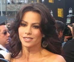 Sofia Vergara Bouncing Tits - celebrity pictures sofia vergara january jones barack obama