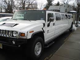 New Hummer H2 Hummer H2 Hummer H2 Limousine New Jersey Express Coach