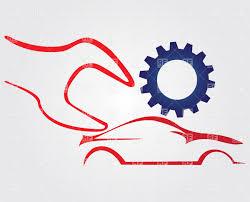 car service logo car repair service vector clipart image 33596 u2013 rfclipart