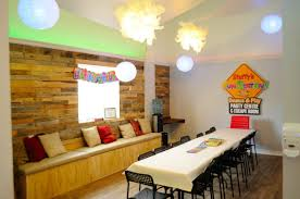party room rental niagara at stuffy u0027s fun station st catharines