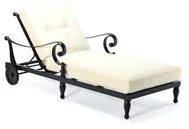 Chaise Lounge Cushions Pool Lounge Cushion U2013 Bullyfreeworld Com