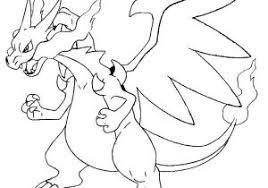 Coloriage Pokemon Mega Evolution Xyz Image Result for Pokemon