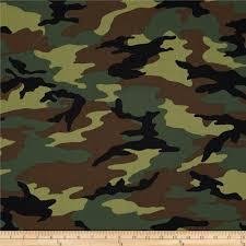 camo army camo green from fabricdotcom designed by whistler